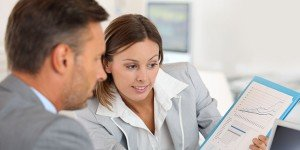 Investment Professional and Client