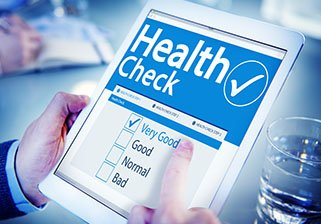 Health Check Tablet shutterstock_225278212web