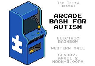 ArcadeBashforAutism