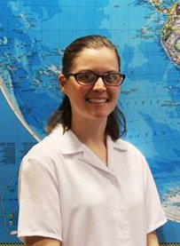Sarah McMahon, Benedictine Sisters, Davenport Evans Scholar