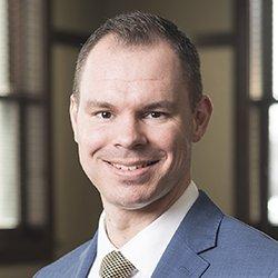 Matthew W. Van Heuvelen