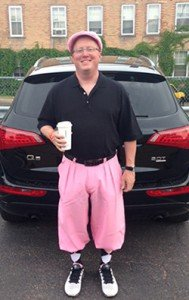 Eric Schulte golf WEB