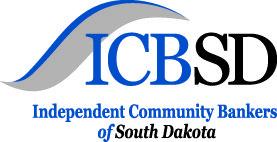 Independent Community Bankers of South Dakota logo