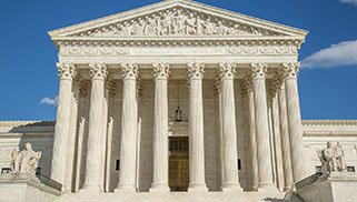 Observations on the Legal Ramifications of Justice Scalia's Death