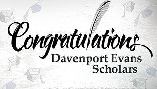 Davenport Evans Awards $20,000 in Scholarships