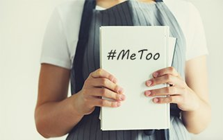 #MeToo Employee Sexual Harassment
