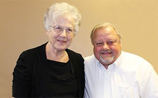 Rick Orr and Assistant Colleen Emmons Retire after 30+ Years