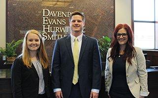 Davenport Evans Summer Associates 2018B