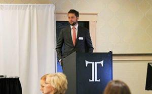 Davenport Evans lawyer Joel Rische