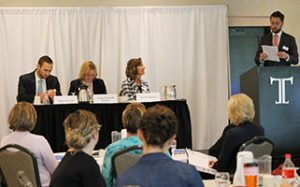 Employment Law Update Q&A Panel
