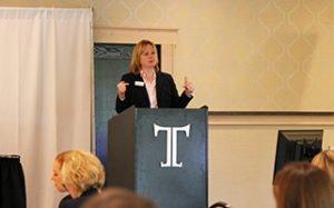 Davenport Evans lawyer Sandra Hoglund Hanson