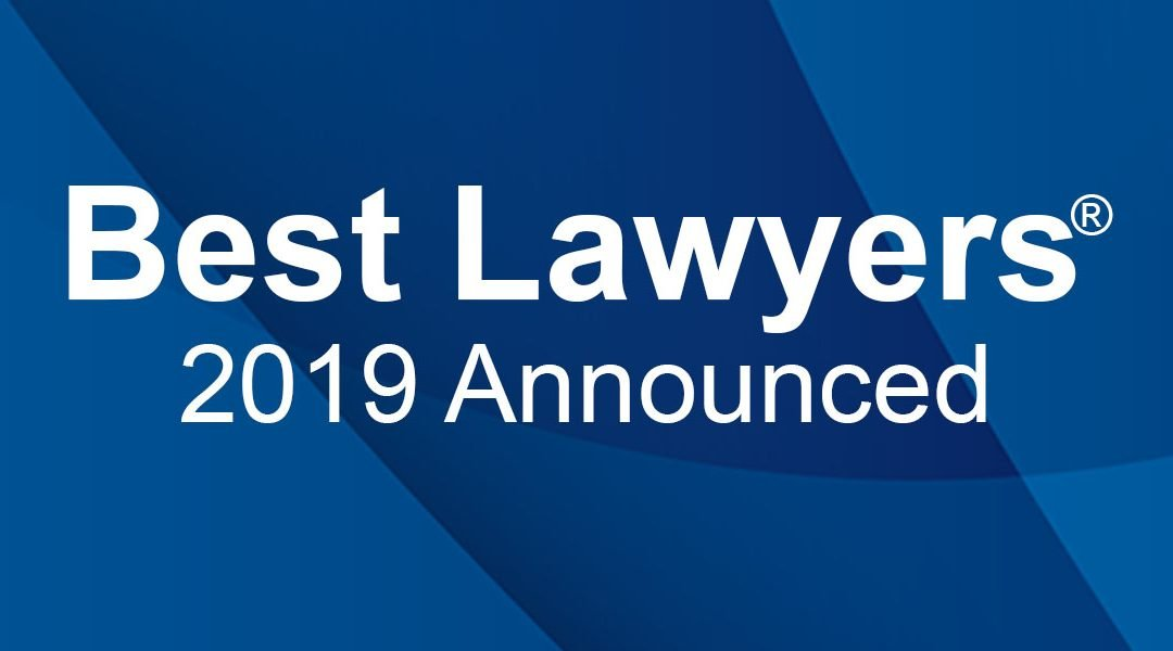 Best Lawyers® 2019 Recognizes 16 Davenport Evans Lawyers