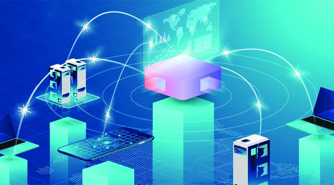 2019 South Dakota Legislation Includes Blockchain in UETA