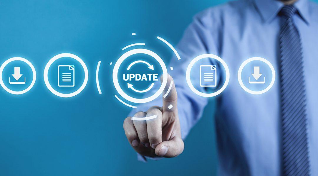Update Technology