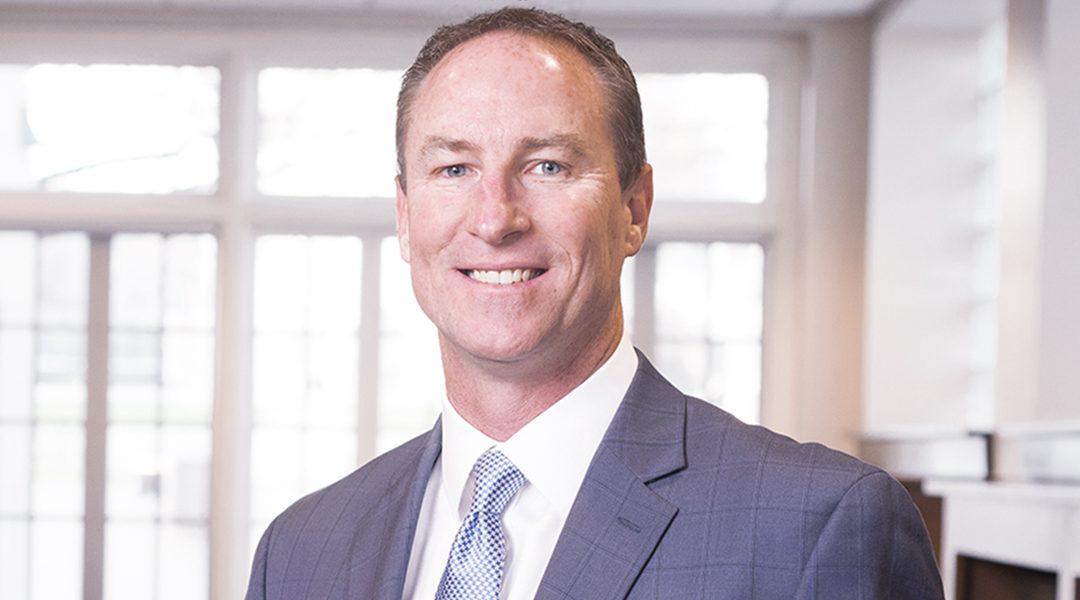 Davenport Evans Lawyer Brendan W. Reilly
