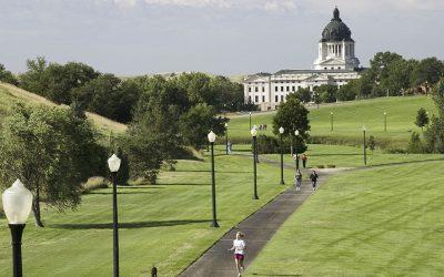 Highlights from the 2021 South Dakota Legislative Session