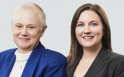 Larson and Miller Selected as Chamber of Commerce Committee Chairs