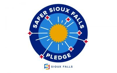 Davenport Evans Law Firm Takes the Safer Sioux Falls Pledge