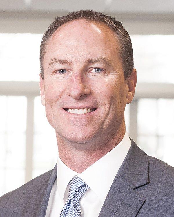 Davenport Evans lawyer Brendan Reilly