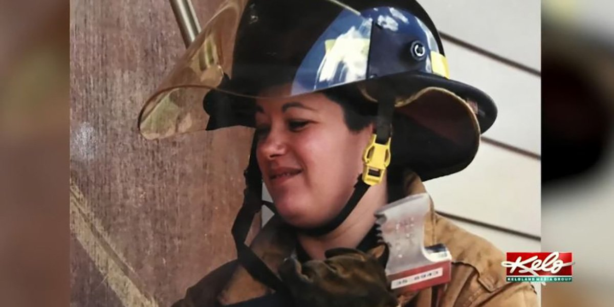 Maddie Borah Fire Department