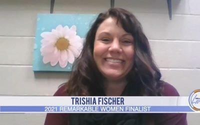 KELOLAND Announces Remarkable Women Finalist Trishia Fischer