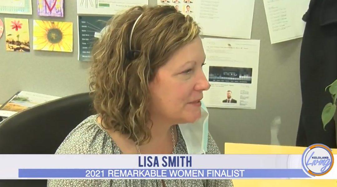 Remarkable Women Lisa Smith