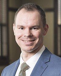 Davenport Evans Lawyer Matt Van Heuvelen