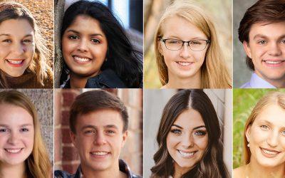 Announcing 2021 Davenport Evans Scholarship Recipients