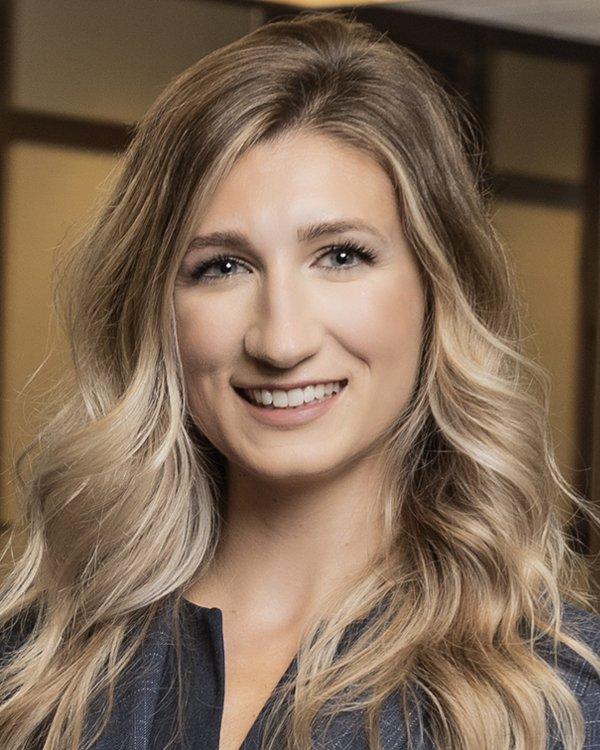 Davenport Evans lawyer Alayna A. Holmstrom