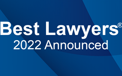 Best Lawyers® 2022 Recognizes 17 Davenport Evans Lawyers