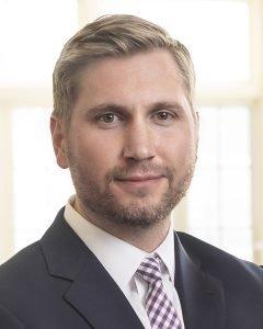 Davenport Evans lawyer Anthony M. Hohn
