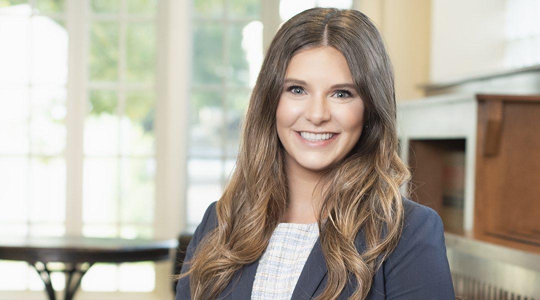 Davenport Evans Welcomes Brooke N. Schmidt